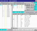 1D Stock Cutter /Free Screenshot 0