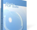 Aloaha PDF Suite Screenshot 0
