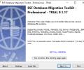 ESF Database Migration Toolkit Screenshot 0