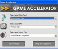 Game Accelerator Screenshot 0