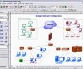 LanFlow Net Diagrammer Screenshot 0