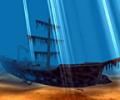 Pirates Ship 3D Screensaver Screenshot 0