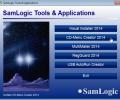 SamLogic CD-Menu Creator Screenshot 0
