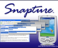 Snapture for Pocket PC Screenshot 0