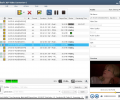 Xilisoft 3GP Video Converter Screenshot 0
