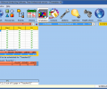 Mimosa Scheduling Software Freeware Screenshot 4
