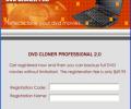 DVD Cloner Pro Screenshot 0