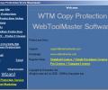 WTM Copy Protection / CD Protect Screenshot 0