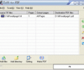 TIFF To PDF Convert Command Line Screenshot 0