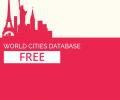 GeoDataSource World Cities Database (Free Edition) Screenshot 0