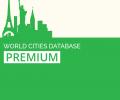 GeoDataSource World Cities Database (Premium Edition) Screenshot 0