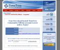 TimeTrex Time and Attendance Screenshot 2