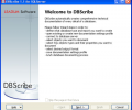 DBScribe for SQL Server Screenshot 0