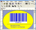 2P Barcode Creator Screenshot 0