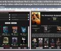 Coollector Movie Database Screenshot 0