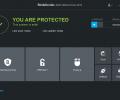Bitdefender Antivirus 2015 Screenshot 0