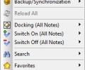 PNotes.NET Screenshot 4