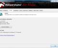 Malwarebytes' Anti-Malware Screenshot 2