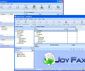 Joyfax Server Screenshot 0