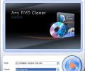 Any DVD Cloner Express Screenshot 0