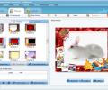 Photo Slideshow Maker Free Version Screenshot 0