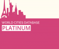GeoDataSource World Cities Database (Platinum Edition) Screenshot 0