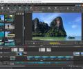 VideoPad Master's Edition Screenshot 0