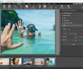 PhotoPad Pro Edition Screenshot 0