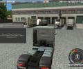 German Truck Simulator Screenshot 1