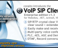 Softphone SDK, SIP SDK, VOIP SDK, Softphone, IVR SDK, IMS SDK Screenshot 0