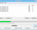 File Joiner (64bit, portable) Screenshot 0