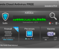 Panda Cloud Antivirus Screenshot 0