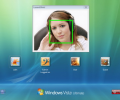 Luxand Blink! Face Recognition Screenshot 0