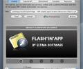 Flash'In'App Screenshot 0