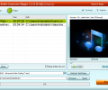 GiliSoft Audio Converter Ripper Screenshot 1