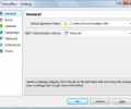 Oracle VM VirtualBox Screenshot 3