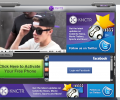 KNCTR - Free VoIP Calls Screenshot 4