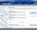 PCSwift Screenshot 1