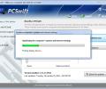 PCSwift Screenshot 2