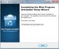 Wise Program Uninstaller Screenshot 4