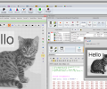 Bitmap2LCD Screenshot 0