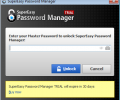 SuperEasy Password Manager Free Screenshot 4