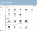 OpenMediaVault Screenshot 1